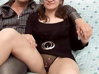 Amateur Moms Try Porn...F70
