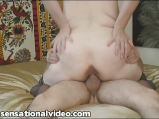 Dirty Fat Wife Gets Fucked By Husband