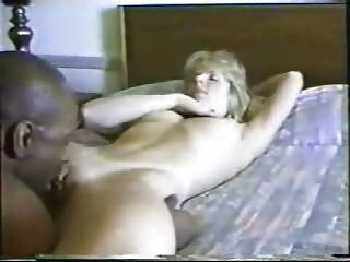 Hot and Horny White Wives and Their Black Lovers