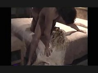 Homemade Swinger Threesome with Beautiful Wife