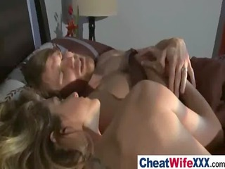 Busty Cheating Wifes Get Hardcore Sex video-32