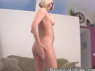 Naughty Stripper Wife Desirae Needs Good Hard