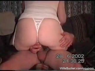 mature couple vintage sex tape
