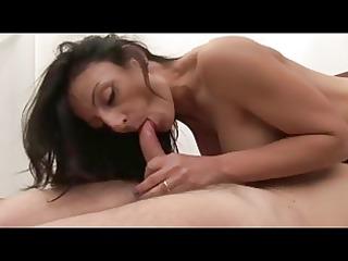 Busty Italian Mother