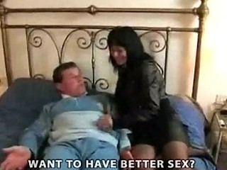 Horny italian mom part1