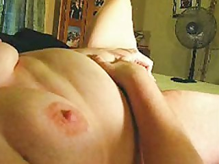 real wife-real orgasm
