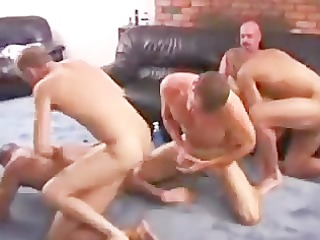 BB Orgy