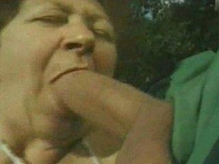 grannies get nasty too