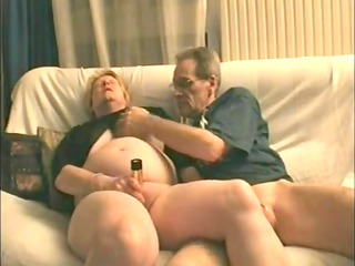 Mature amateur sex movie