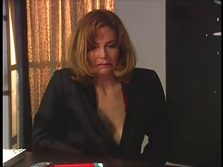 Veronica Hart  - MILF masturbation