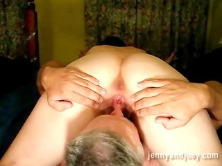 Pussy Licked And Creampied