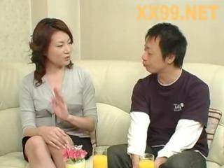 JAPAN MILF SEX3