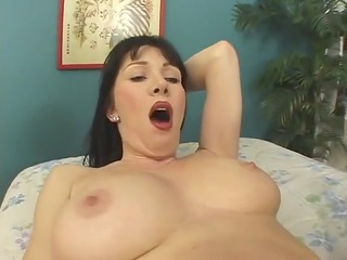 Mother Id Like To Fuck mom Rayvennes creampied
