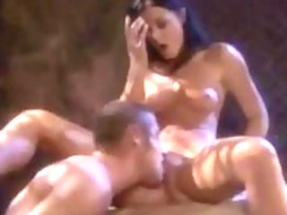 French Confessions Escena 2 India Summer