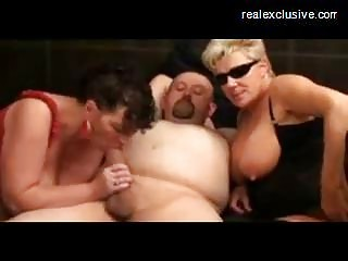 swingers party with mature cum sluts