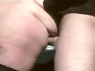 Fisted Slut