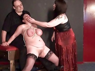 Mature pregnant women getting fucked
