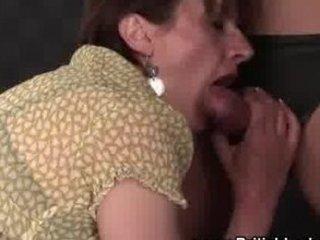 Mature british tied and bound femdom fuck