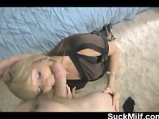 Milf babes love to suck dick