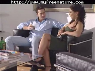 La Truffa mature mature porn granny old cumshots