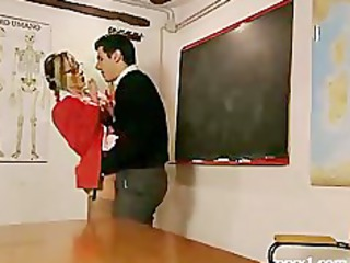 Mature Teacher I like to fuck Anal