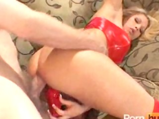 Brooke Haven - Double Dip-Her 3 - Scene 2
