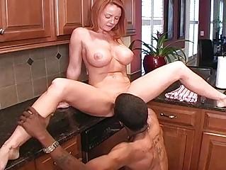 Beautiful amateur wife interracial cuckold love