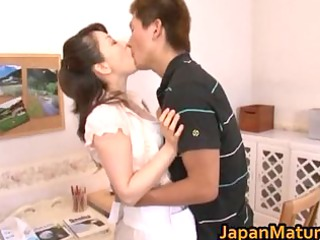 Erena Tachibana mature Japanese woman part5