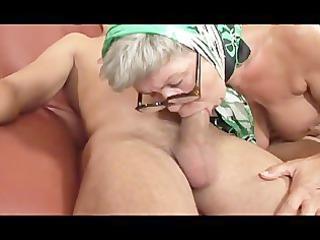 Hey My Grandma Is A Whore 19 - scene 2