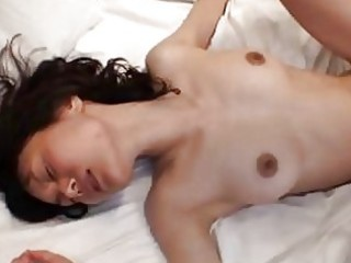 Mature Asian Loves To Suck And Fuck Uncensored