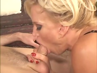 mother Id like to fuck-O-Licious Amber Lynn