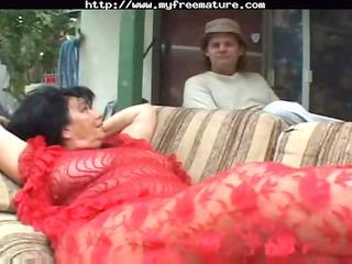 Granny Kink 13.0 C5m mature mature porn granny