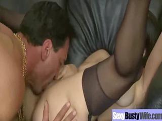Hardcore Fucking A Big Tits Milf clip-09