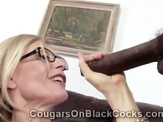 Extremely hot mature blonde whore Nina Hartley