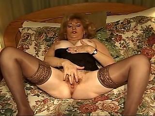 Big Tits Mature Whore Fucking Ha