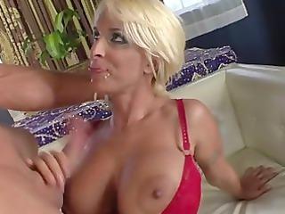 Holly - Oral assault